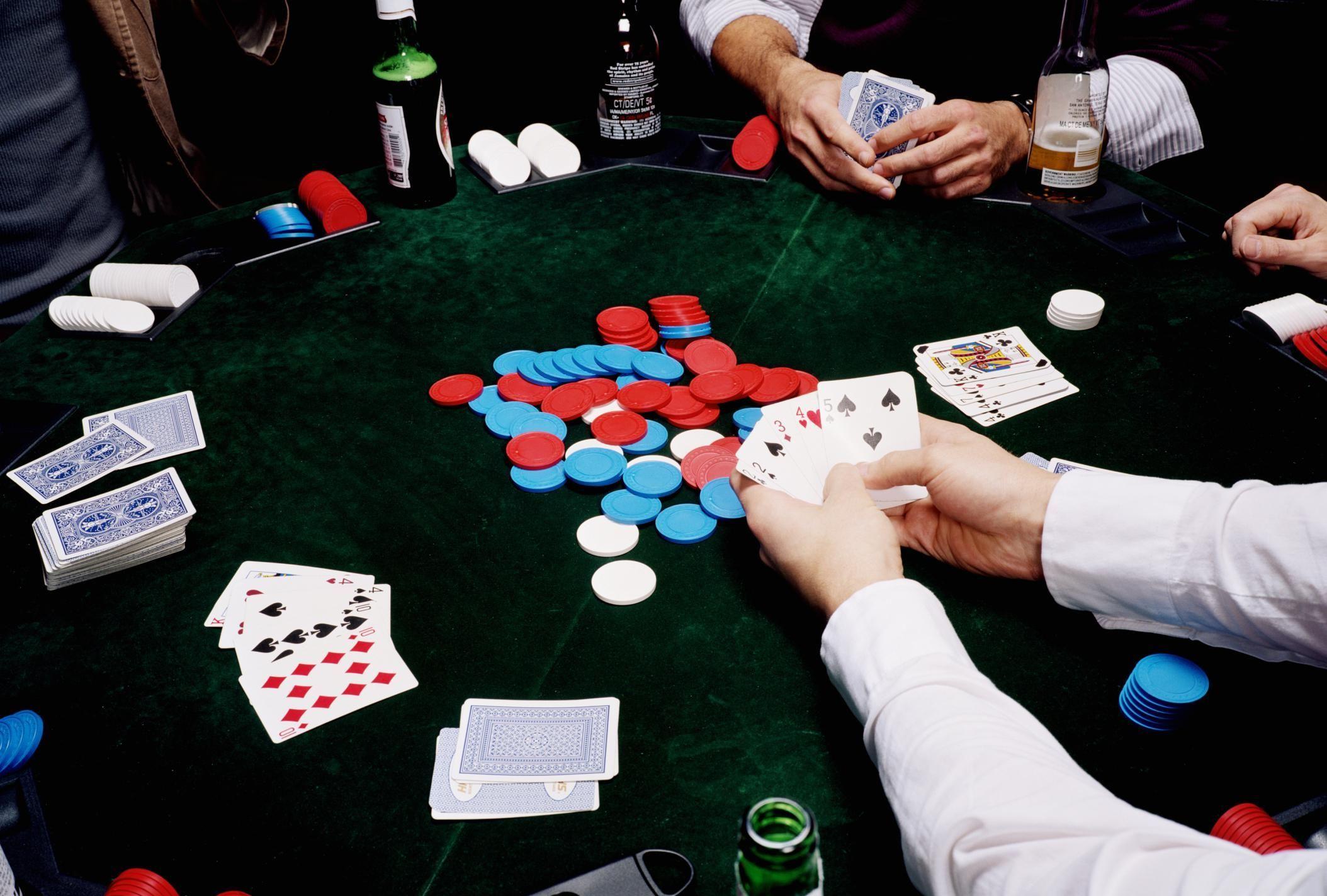 Situs Poker Pkv Pulsa